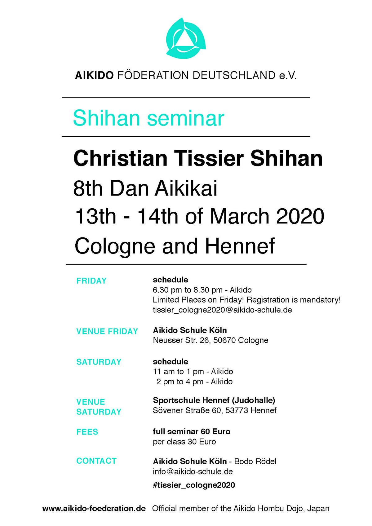 Shihan seminārs