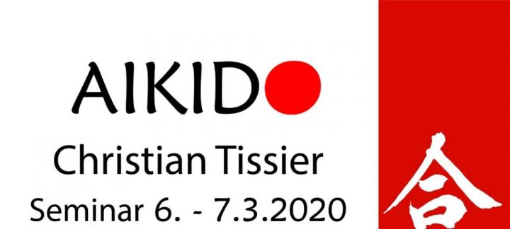 Christian Tissier seminar in Helsinki
